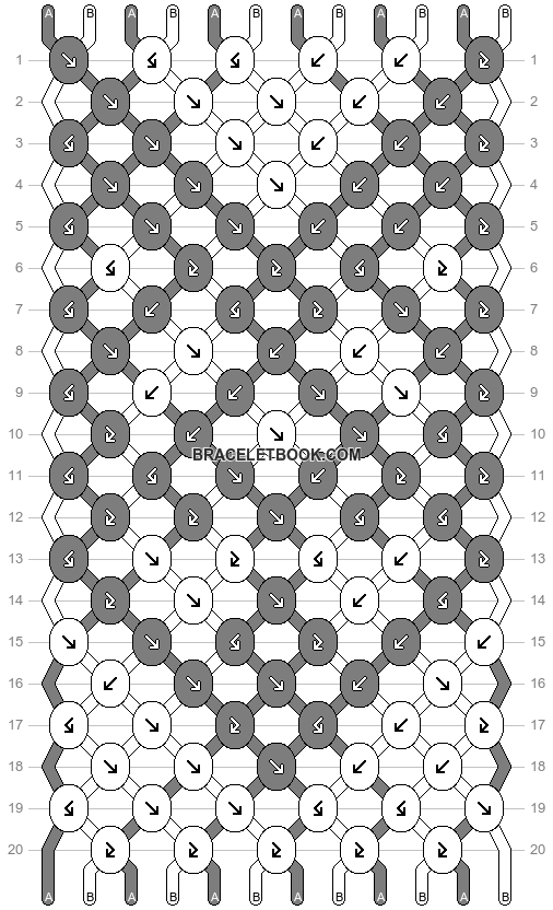Normal Pattern #20707 added by Gnizam