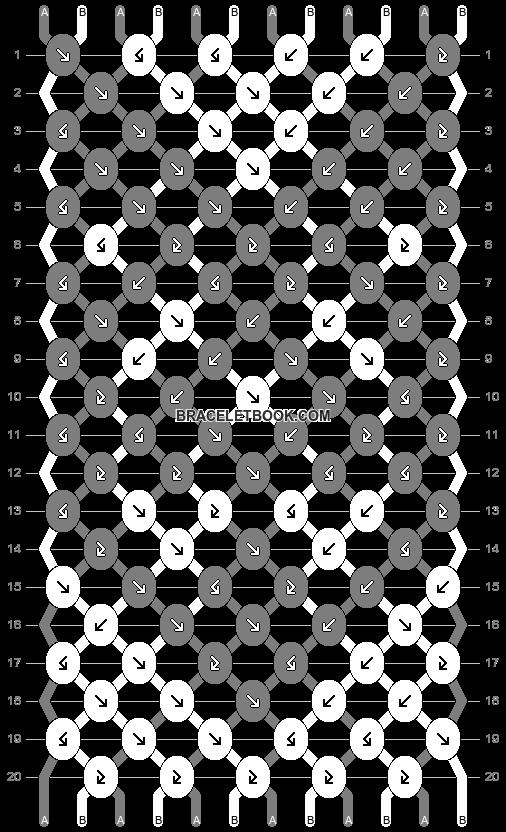 Normal pattern #20707 pattern