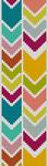 Alpha Friendship Bracelet Pattern #20713
