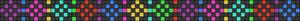 Alpha pattern #20721