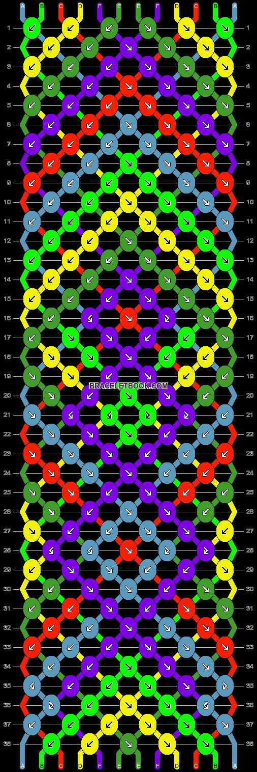Normal pattern #20724 pattern