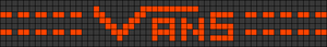 Alpha pattern #20726
