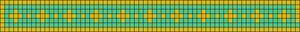 Alpha pattern #20734