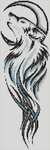 Alpha Friendship Bracelet Pattern #20739