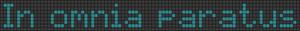 Alpha pattern #20752