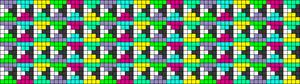 Alpha pattern #20783