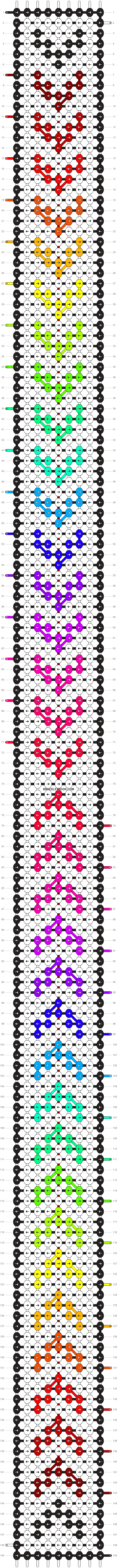 Alpha pattern #20815 pattern