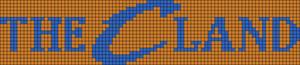 Alpha pattern #20816