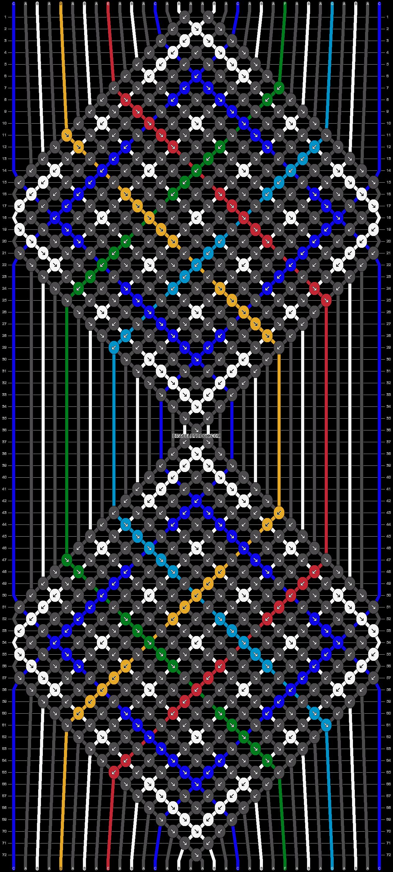 Normal pattern #20841 pattern