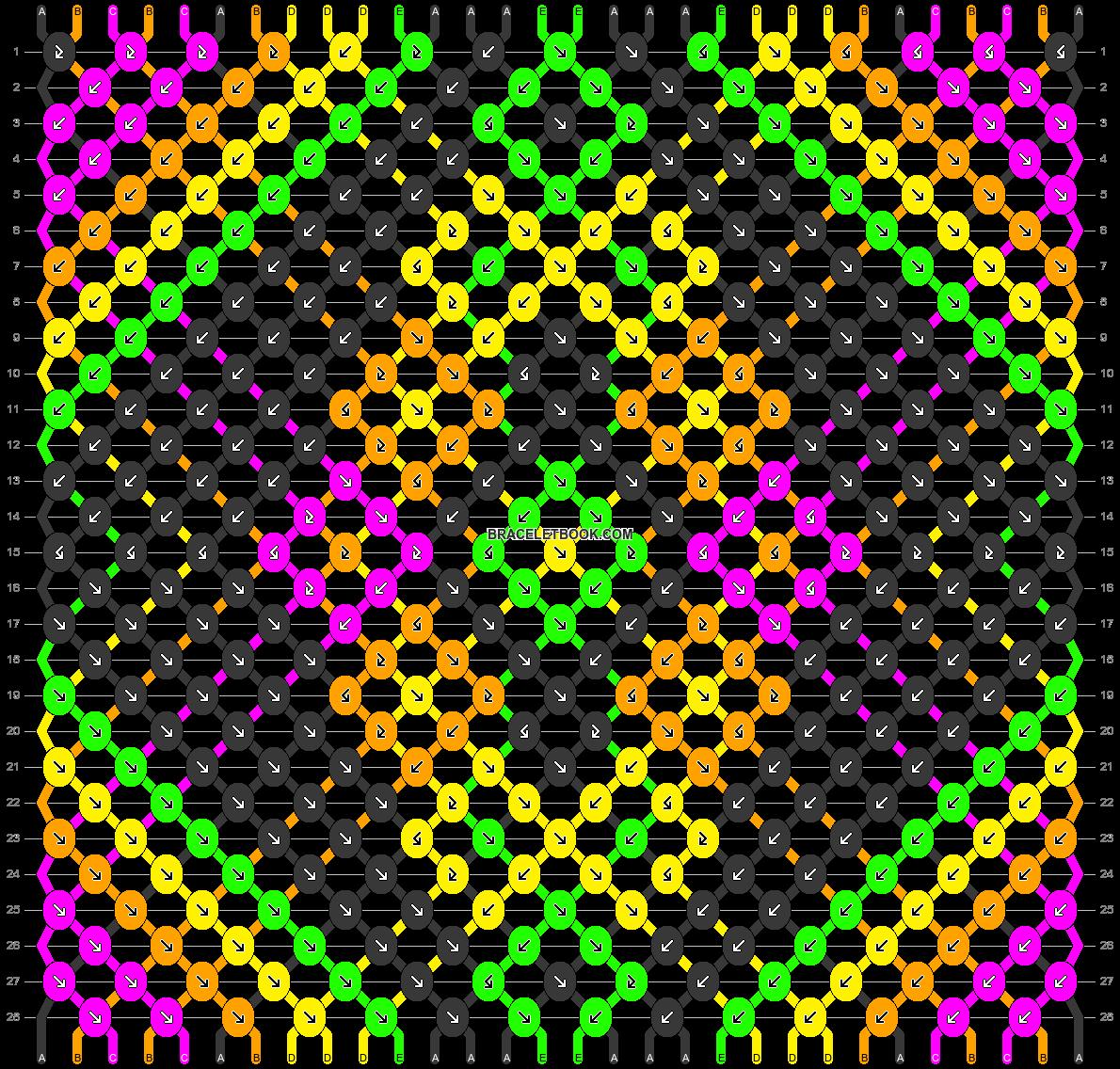 Normal pattern #20844 pattern