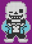 Alpha pattern #20864