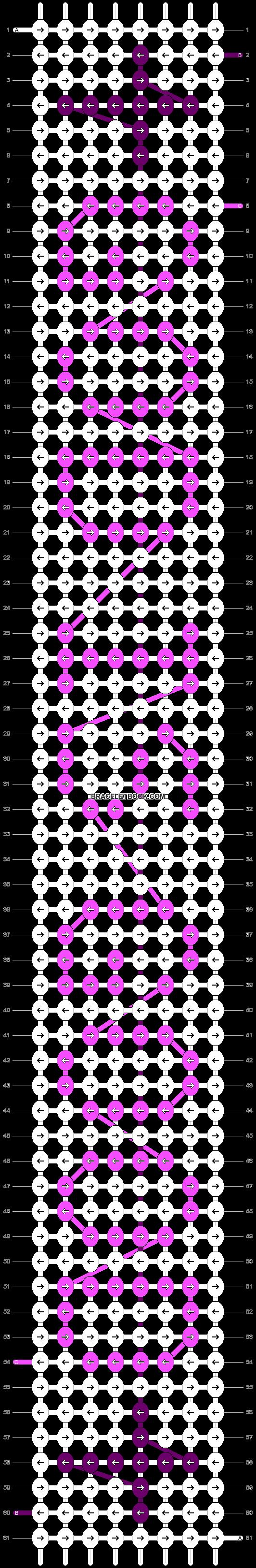 Alpha pattern #20879 pattern
