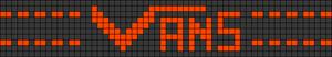 Alpha pattern #20886