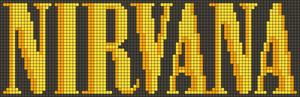 Alpha Friendship Bracelet Pattern #20898