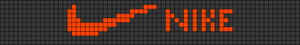 Alpha pattern #20936