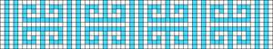 Alpha pattern #20945