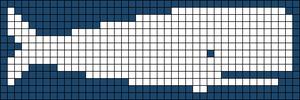 Alpha pattern #20950