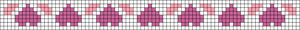 Alpha pattern #20960