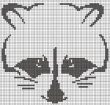Alpha Friendship Bracelet Pattern #20969