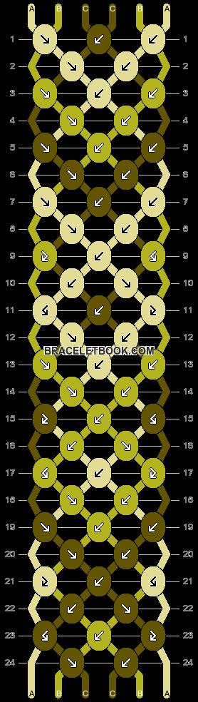 Normal pattern #21008 pattern