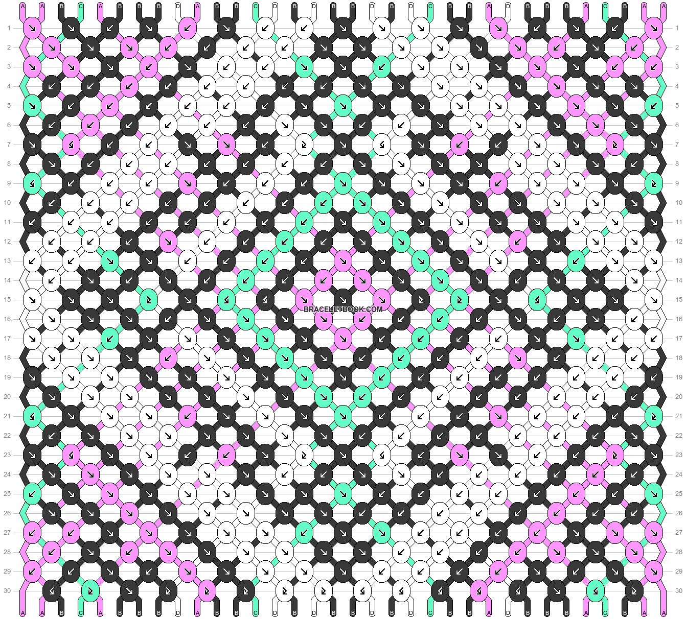 Normal pattern #21012 pattern