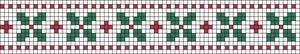 Alpha pattern #21024