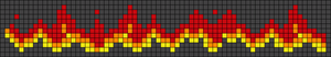 Alpha pattern #21031