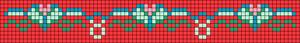 Alpha pattern #21039