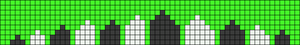 Alpha pattern #21061