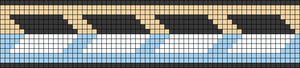 Alpha pattern #21078