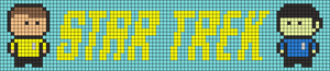 Alpha pattern #21079