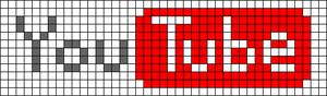 Alpha pattern #21082