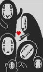 Alpha Friendship Bracelet Pattern #21085
