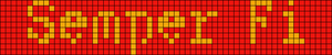 Alpha pattern #21088