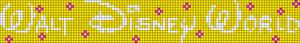 Alpha pattern #21092