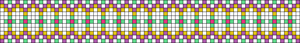 Alpha pattern #21097