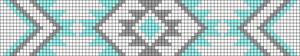 Alpha pattern #21108