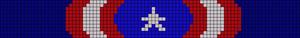 Alpha pattern #21115