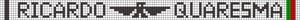 Alpha pattern #21154