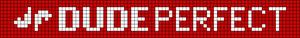 Alpha pattern #21159