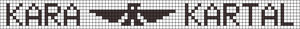 Alpha pattern #21173