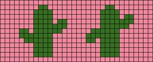 Alpha pattern #21182