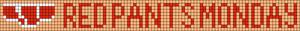 Alpha pattern #21187