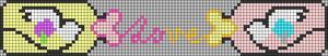 Alpha pattern #21193