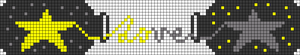Alpha pattern #21194