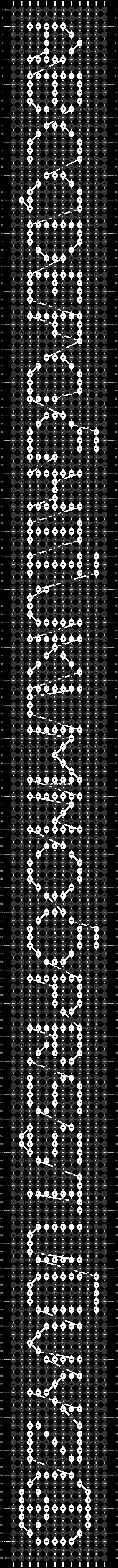 Alpha pattern #21218 pattern