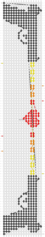 Alpha pattern #21231 pattern