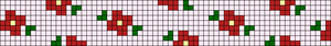 Alpha pattern #21241