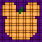 Alpha pattern #21259