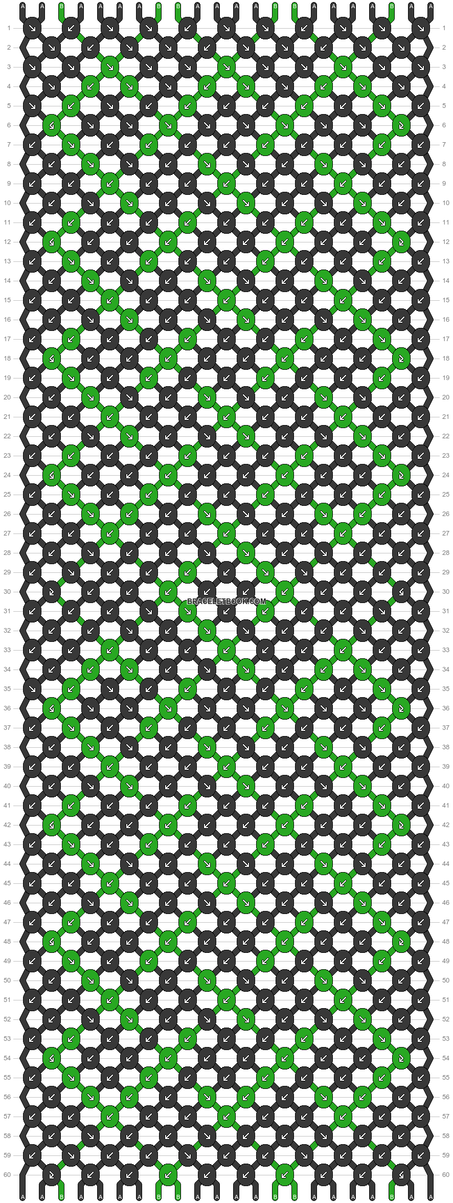 Normal pattern #21262 pattern